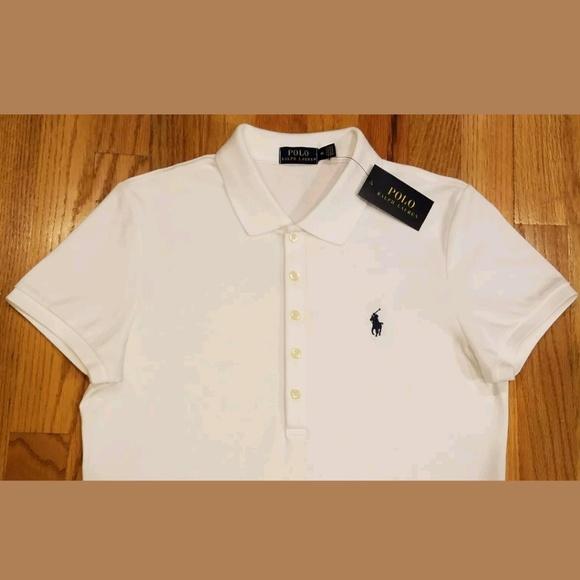 82e7d473 Polo Ralph Lauren Dresses | Women Polo Pony Logo Shirt Dress | Poshmark